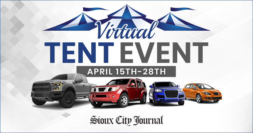 Virtual Tent Event
