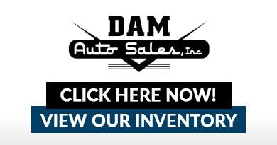 Dam Auto Sales Inc. Virtual Tent Event