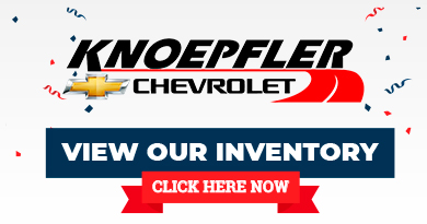 Knoepfler Chevrolet Labor Day Tent Sale